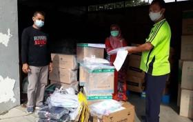 8.840 Dosis Vaksin Covid-19 Tiba di Jepara