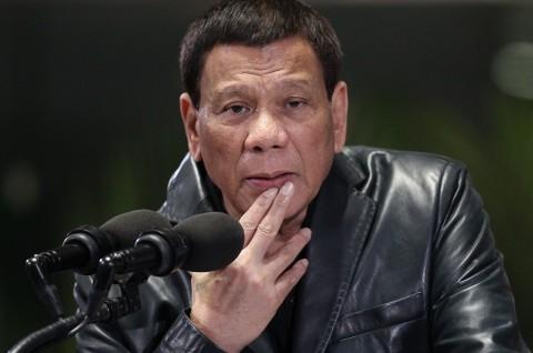 Penggerebekan Narkoba di Filipina Tewaskan 13 Orang