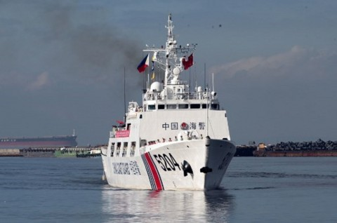 Hikmahanto: Indonesia Wajib Protes UU Penjaga Pantai Tiongkok