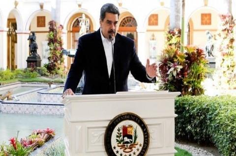 Presiden Venezuela Bersedia Buka Lembaran Baru dengan AS