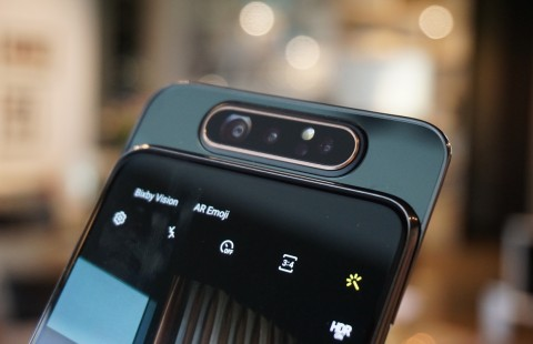 3 Berita Teknologi Terpopuler, Samsung Galaxy A82 Hingga Ponsel Baru Honor