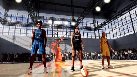 Game NBA 2K21 Versi PS5 Rilis di Indonesia