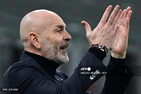 Penjelasan Pioli atas Hasil Memalukan Milan