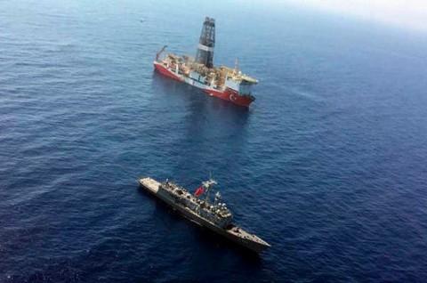 Bajak Laut Serang Kapal Turki, 1 Kru Tewas 15 Diculik