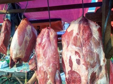 Kementan: Daging Sapi Impor Masuk Indonesia pada Februari