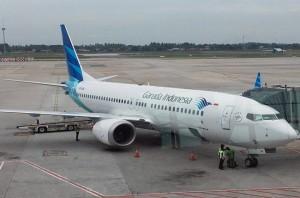 Garuda Indonesia Group Pastikan Pemeliharaan Pesawat Meski Tidak Terbang