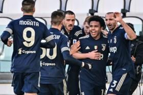 Juventus vs Bologna: Bianconeri Superior!