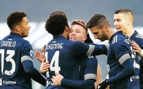 Weston McKennie Tegaskan Tantangan Juventus untuk Duo Milan