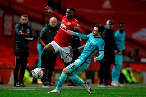 Manchester United vs Liverpool: Setan Merah Singkirkan Liverpool