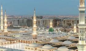 WHO Nobatkan Madinah sebagai Salah Satu Kota Tersehat di Dunia