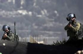 Seorang Warga Palestina Tewas akibat Gas Air Mata Israel