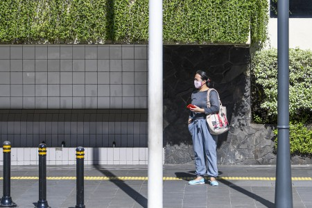 Alasan Pemprov DKI Kembali Perpanjang PPKM