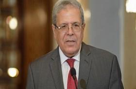 Mengaku Patuh Protokol Kesehatan, Menlu Tunisia Terinfeksi Covid-19