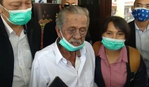 Ayah yang Digugat Anak di Bandung, Melaporkan Balik ke Polda Jawa Barat
