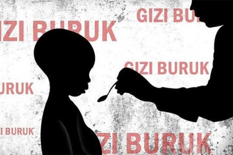 Jokowi Tunjuk Kepala BKKBN Tangani Stunting