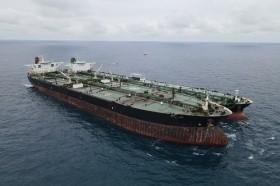Kapal Tanker Disita, Iran Minta Penjelasan dari Indonesia