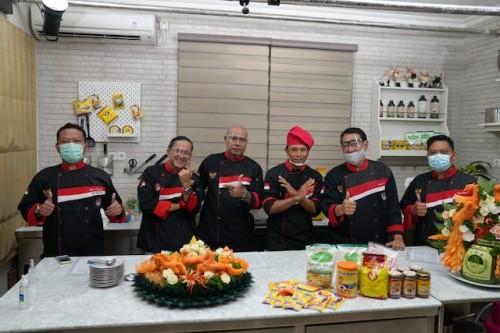 Indonesian Chef Association (ICA) memasuki usia ke-14 tahun pada 2021. (Foto: Istimewa)