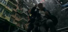 Trailer Godzilla vs.Kong, Ada Mechagodzilla?