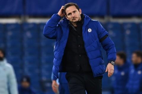 Frank Lampard Dulu Disayang, Kini Dibuang