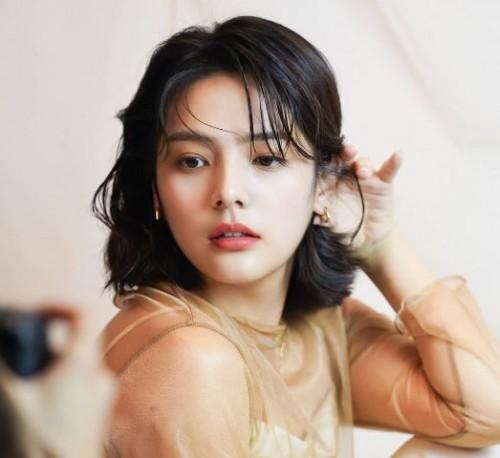 Aktris Korea Song Yoo-jung Diduga Bunuh Diri, ini menambah lagi deretan aktris asal Korea Selatan yang mengakhiri hidupnya. (Foto: Dok. Instagram Song Yoo-jung/@u_jjooung)