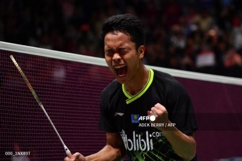 Hasil Undian BWF World Tour Finals 2020