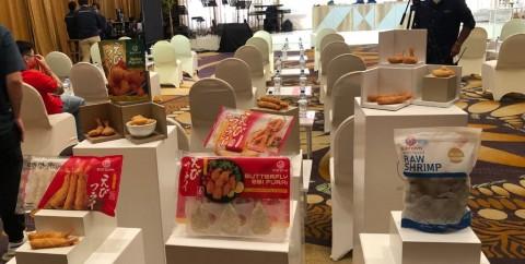 Usai ke AS dan Jepang, Eksportir Pengolahan Udang Sasar Pasar Domestik