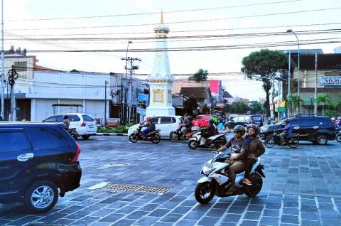 Yogyakarta Fokus Promosi Pariwisata Lewat Medsos saat PPKM
