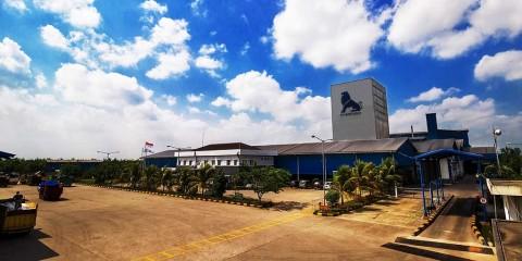 Terkait Korona, Charoen Pokphand Hentikan Produksi di Tiongkok