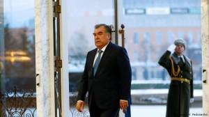 Pemimpin Tajikistan Klaim Sudah Bersih dari Covid-19