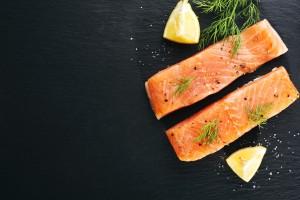 5 Makanan Ini Mencegah Peradangan pada Paru-paru