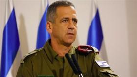 Kepala Staf Militer Israel Kritik Rencana AS Kembali ke Perjanjian Nuklir Iran