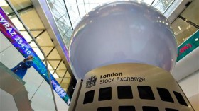 Kerugian Terhenti, Indeks Acuan Saham Inggris Naik 0,23%