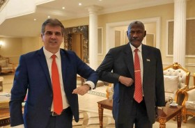 Pertama dalam Sejarah, Delegasi Israel Kunjungi Sudan