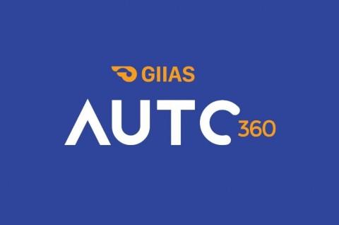 Gaikindo Kemas Pameran Otomotif Di Dalam Aplikasi
