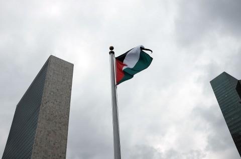 Joe Biden akan Perbarui Pendekatan dengan Palestina
