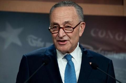 Senat AS Blokir Upaya Republik Gagalkan Sidang Pemakzulan Trump