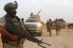 Pasukan Irak Hancurkan 10 Markas ISIS di Saladin
