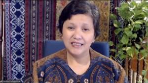 Lestari Moerdijat: Komunikasi Menjadi Kunci Sukses Vaksinasi Covid-19 di Indonesia