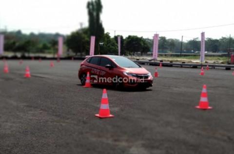 Bamsoet Janjikan Pelatihan Safety & Defensive Driving untuk Pengamanan VVIP