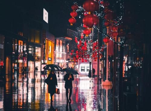 Ini dia penyakit di musim hujan. (Foto: Ilustrasi/Unsplash.com)