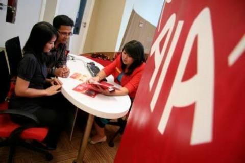 Gugatan Pailit terhadap AIA Ditolak Pengadilan Niaga