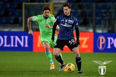 Atalanta vs Lazio: 10 Pemain La Dea Depak Gli Aquilotti