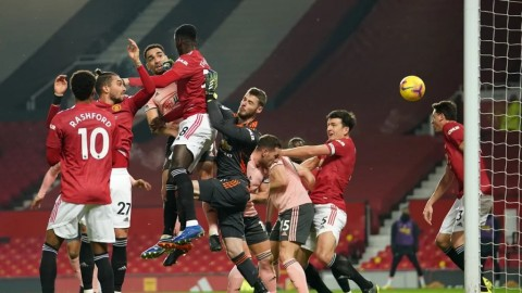 Manchester United vs Sheffield United: The Blades Kejutkan The Red Devils