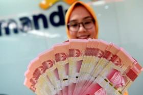 Rupiah Pagi Stabil di Rp14.065/USD