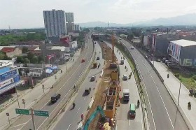 Naik Akhir Januari, Ini Rincian Tarif Tol Bogor Ring Road Terbaru