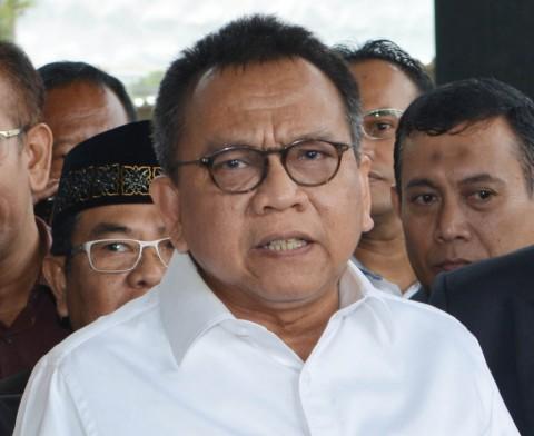 Gerindra Belum Bersikap di Pilkada DKI, Tapi Masih Kepincut Anies
