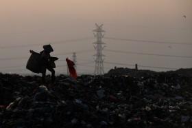 Pemerintah Dorong Pemanfaatan Sampah Kota Jadi Pembangkit Listrik