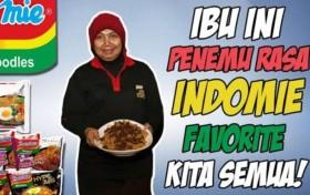Berkat Nunuk Nuraini, Indomie 'Menaklukkan' Dunia