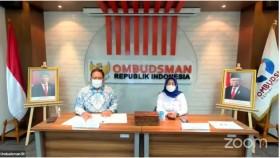 Ombudsman Terima 1.621 Laporan Terkait Pandemi, 83% Soal Bansos