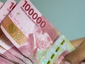 Kurs Rupiah 'Setali Tiga Uang' dengan IHSG, Terpuruk!